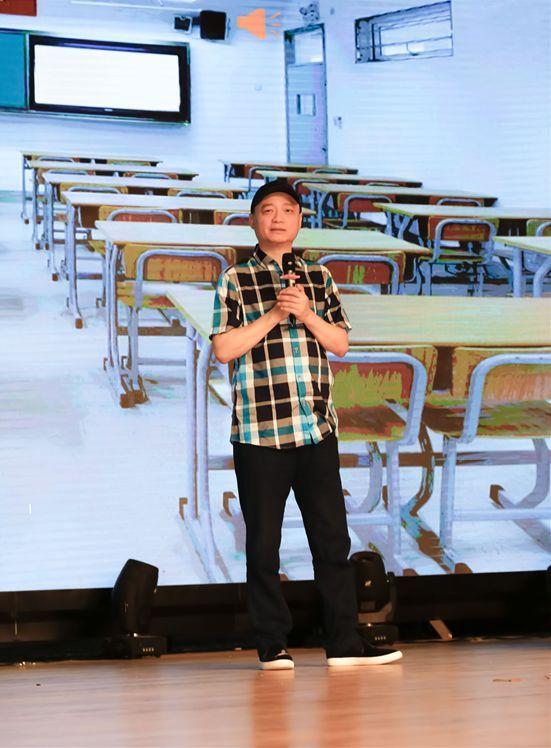 令人深思!崔永元最新演讲:人生是一场都是选择题的考试 | 思享