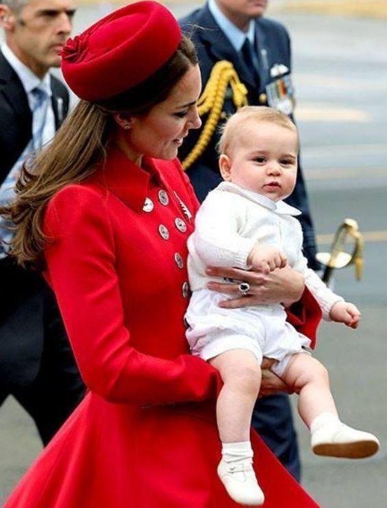 英国王室的教育法则,凯特王妃是这样教育孩子的