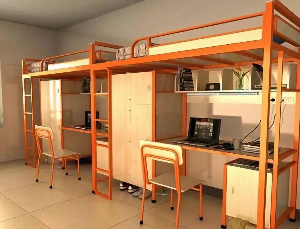 中州大学购置学生宿舍家具项目二次招标中标结... _河南省教育厅