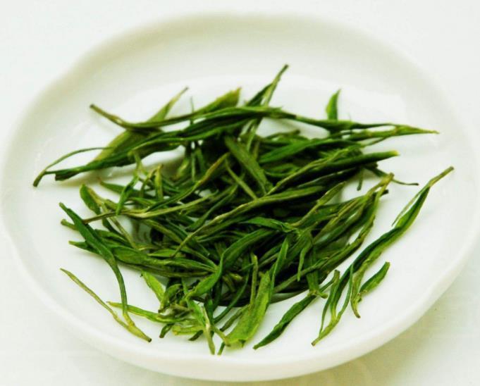 竹叶青茶的保健和养生功能
