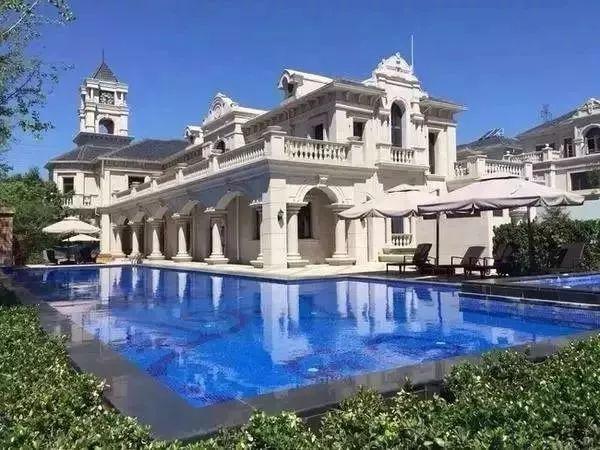 豪宅别墅北京均价最贵的房子要说新闻,正文,那咱北京多了去了,顺联排别墅院子中树有可以移吗图片