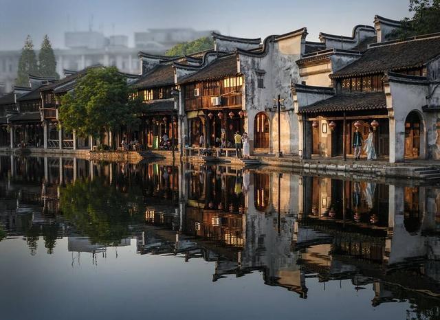 中国首个小镇入选世界文化遗产!它的魅力究竟在哪里?