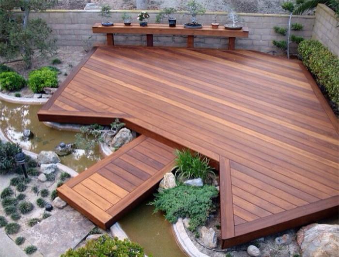 """14个""""庭院花园""""设计案例,一个漂亮的院子一直是大家所梦想的吧"""