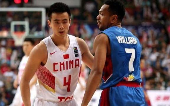 中国男篮亚运会12人大名单已定可惜了中国保罗