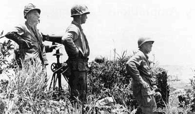 日本一个装死的兵最后死得其所,炸死了1个司令5个参谋