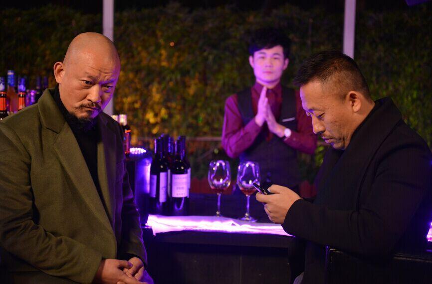 一杯红酒引发一场商战阴谋,电影《意料之外》即将上映