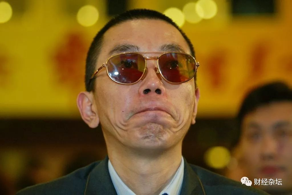"""许家印、史玉柱站台的绿能宝神话破灭 前能源首富彭晓峰成""""老赖"""""""