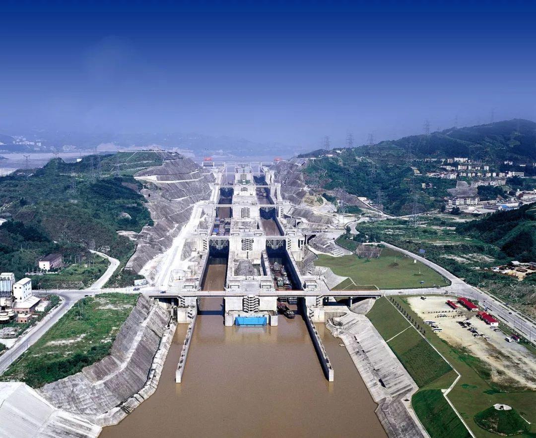 中国超级水利工程发挥了哪些效益?