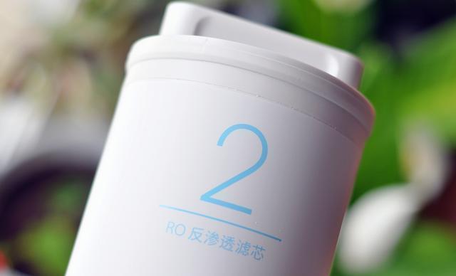 小米净水器1A评测|3N1滤芯的秘诀极致体验带来净水爆款