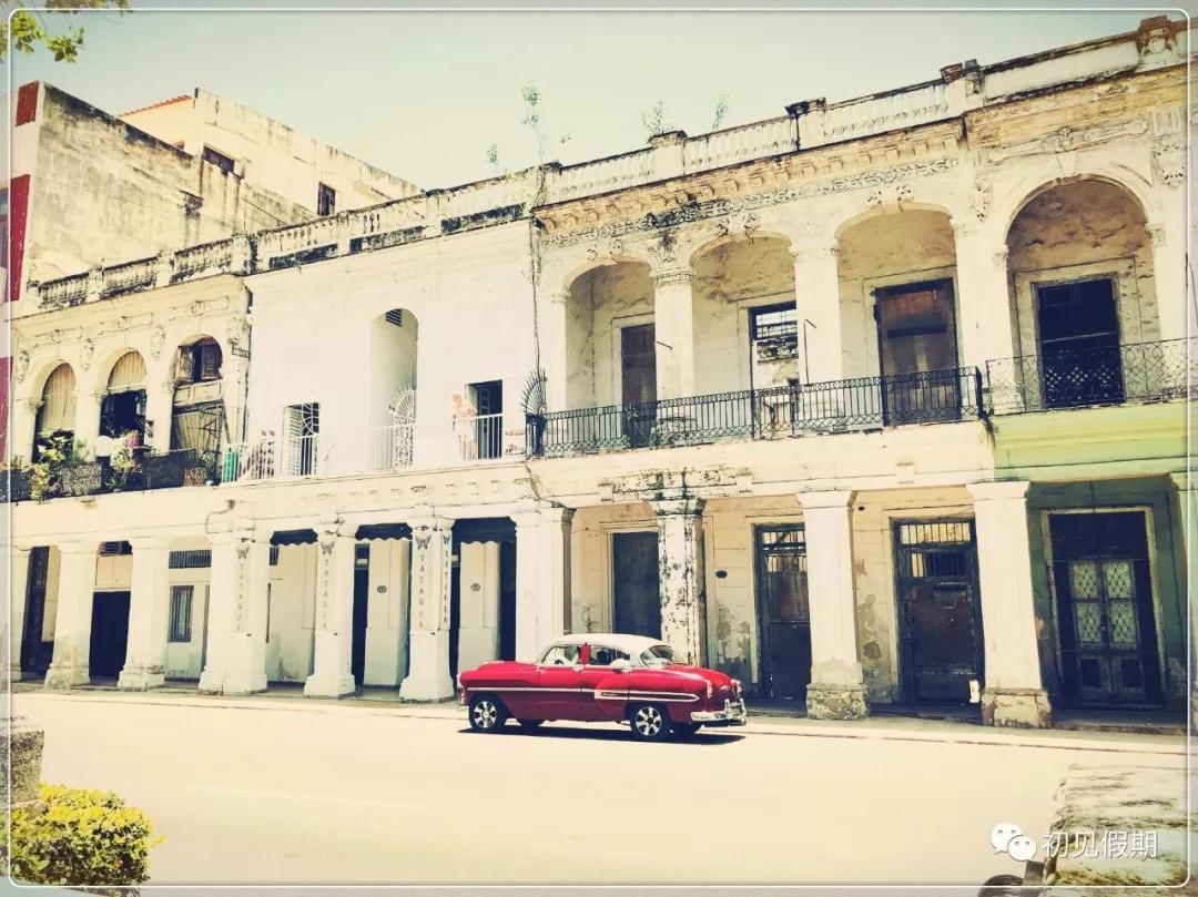哈瓦那是如此性感,古巴也许就是国人的下一个热门旅行目的地
