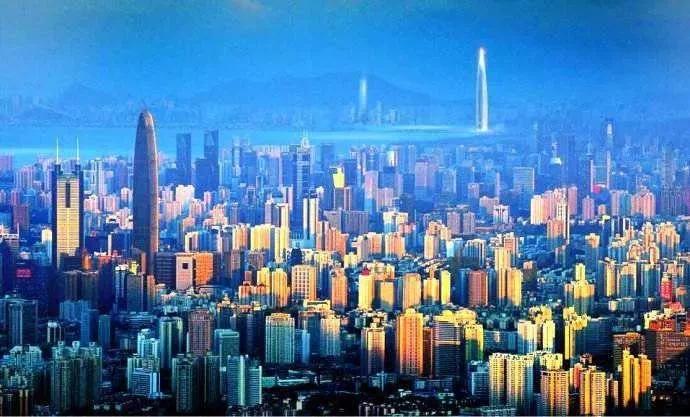 北上广gdp_万亿GDP城市排行 哪些城市最新晋级,哪些城市掉队了