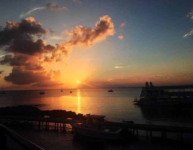 阿里巴巴注册地为什么在开曼群岛?它竟然是避税天堂和旅游胜地