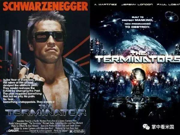 美国电影界的拼多多,拍山寨片,拍烂片,而且赚发