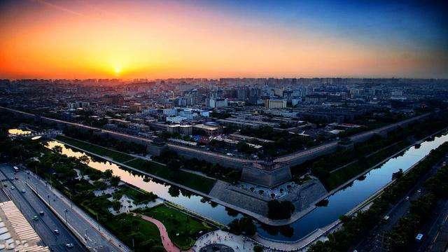 陕西最小的城市, 比西安 咸阳还小, 却比商洛 安康还落后