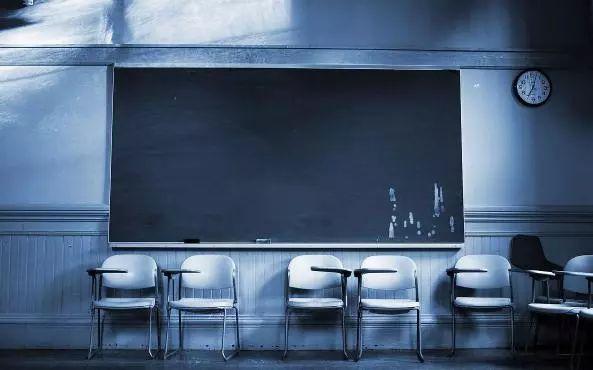 教育故事:我的教师生涯,我们的黑白教育年代