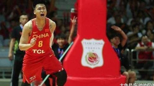 一波三折 中国男篮参加亚运会命运多舛! 12人最终名单终于敲定!