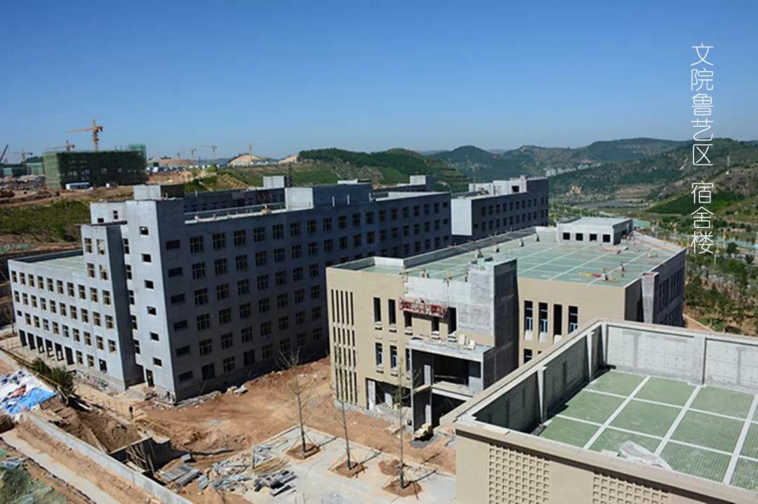 延安大学新校区epc模式建设:控制项目成本,提高工程质量双管齐下