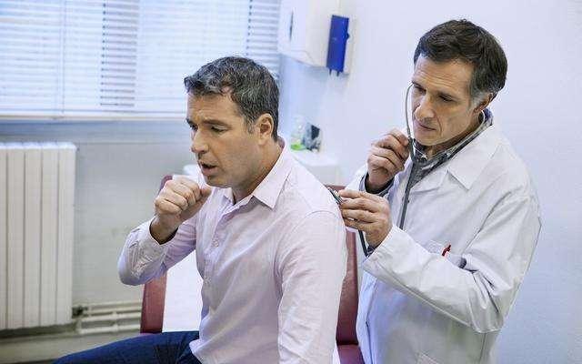 早期肺癌3种信号!