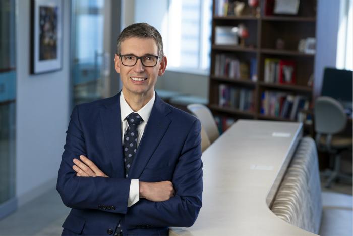 梅奥选出新任总裁兼CEO 又是一位医生