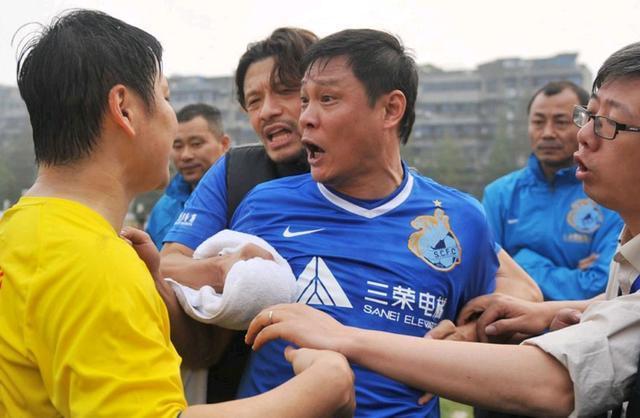 范志毅说出打人真相!透露中国足坛一大乱象,这点不改难进世界杯