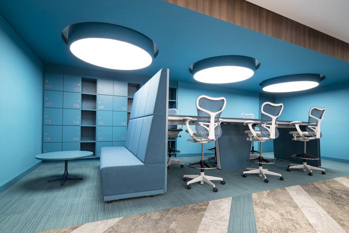 办公室装修设计方案需要仔细去雕琢