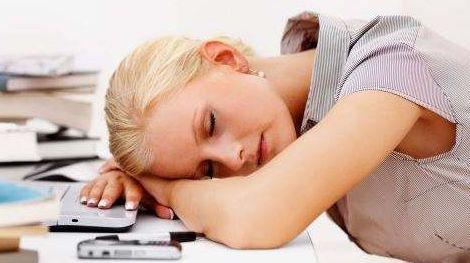 为什么吃完饭就特别想睡觉?这个冷知识你了解多少?