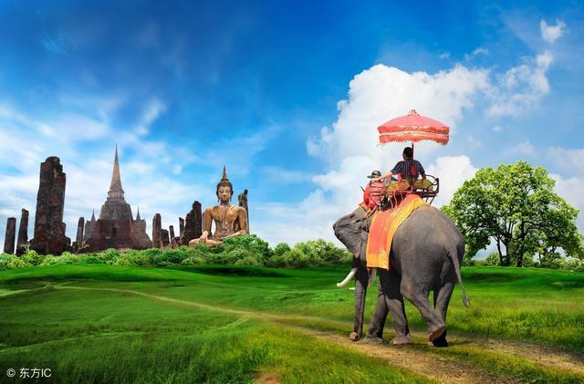 旅游达人告诉你,去曼谷旅游酒店该定在哪里比较好?