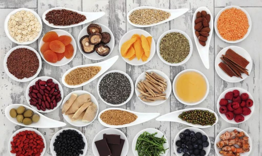 食物多样化会让你胖?美国心脏学会说的对么?