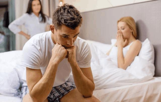批八字测婚姻,偏桃花旺,感情混乱容易离婚的生肖!