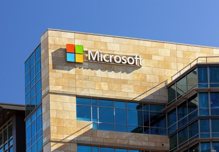 微软考虑提高可信计算能力提升区块链安全
