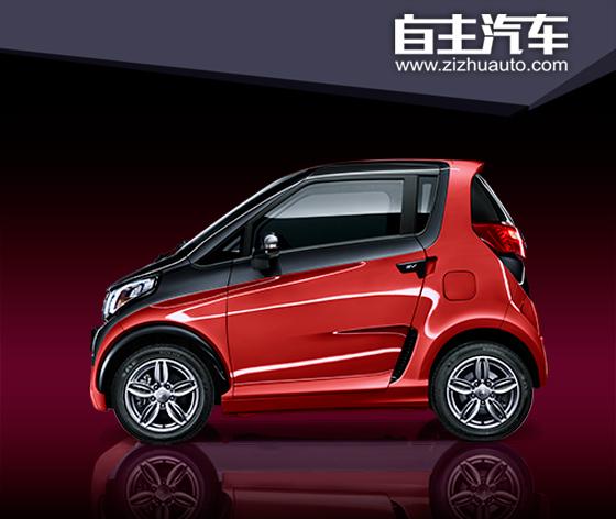 未来新能源汽车五大发展方向