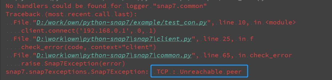 如何使用Python 构建PC 通信?_Windows