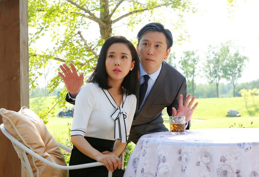 国民喜剧回归 《杨光的快乐生活之好好先生》定档8.29