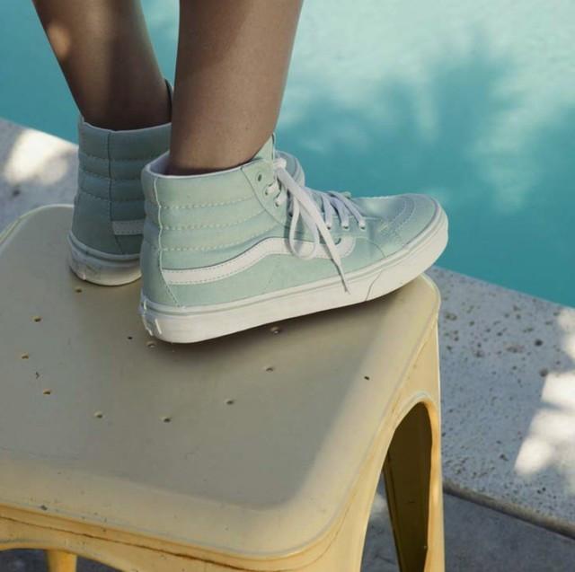 球鞋教室  VANS鞋款里最贵的竟然是它?!