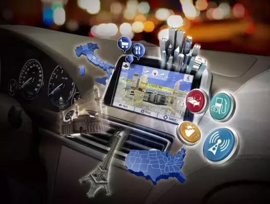 车联网系统的出现,会给你的用车生活带来哪些变化?
