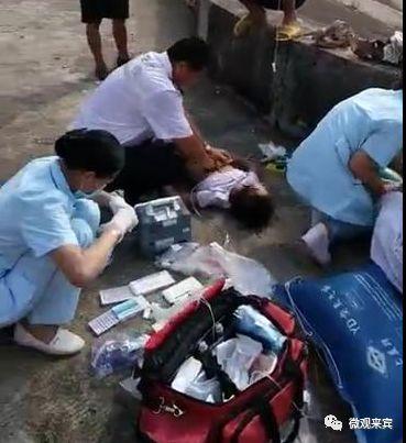 痛心!来宾3名女孩水库溺亡,家长专心钓鱼浑然不知-雪花新闻