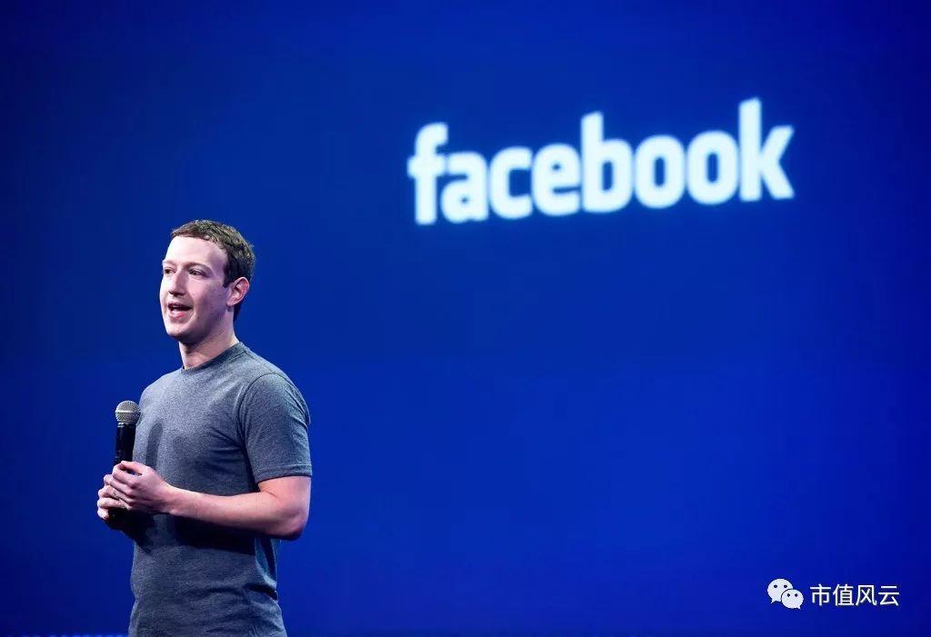 深度解剖美股五大花旦:Apple 、Facebook、Google 、Amazon、Ne