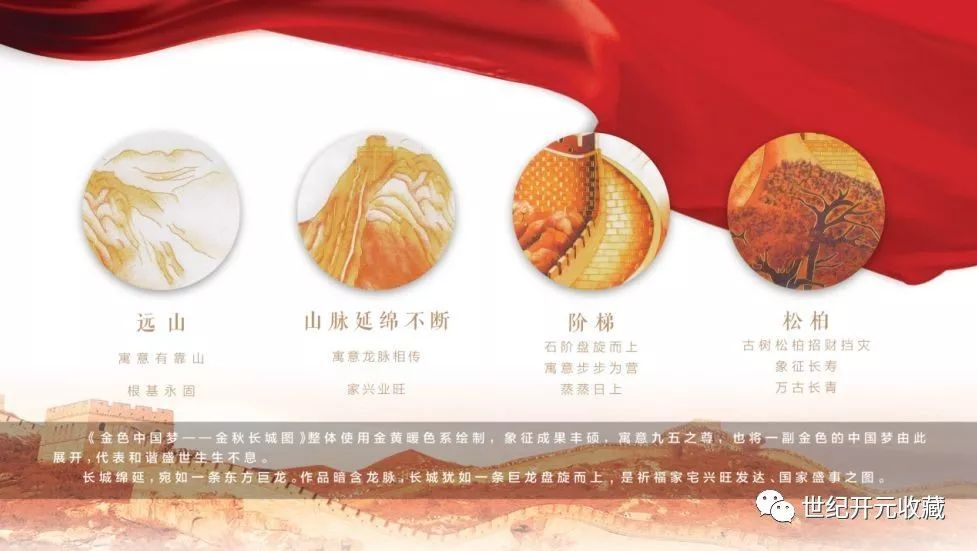 金色中国梦