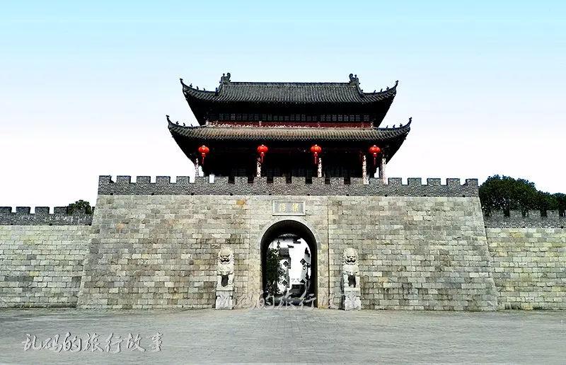 """江西名气最大的城市 曾是""""中国""""的代称 知名度超省会却仅为五线!"""