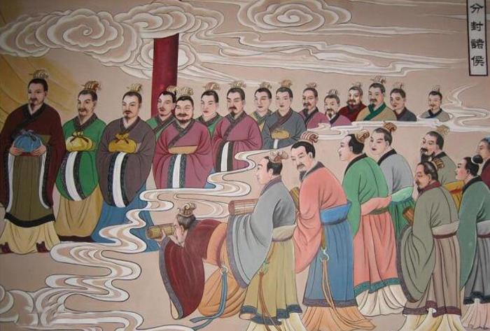 中国历史上有个英国,存世约三百年