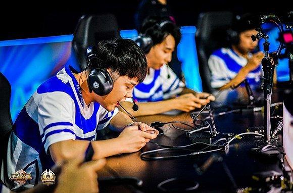 《王者荣耀》走进国际赛事 什么手机适合玩王者荣耀?