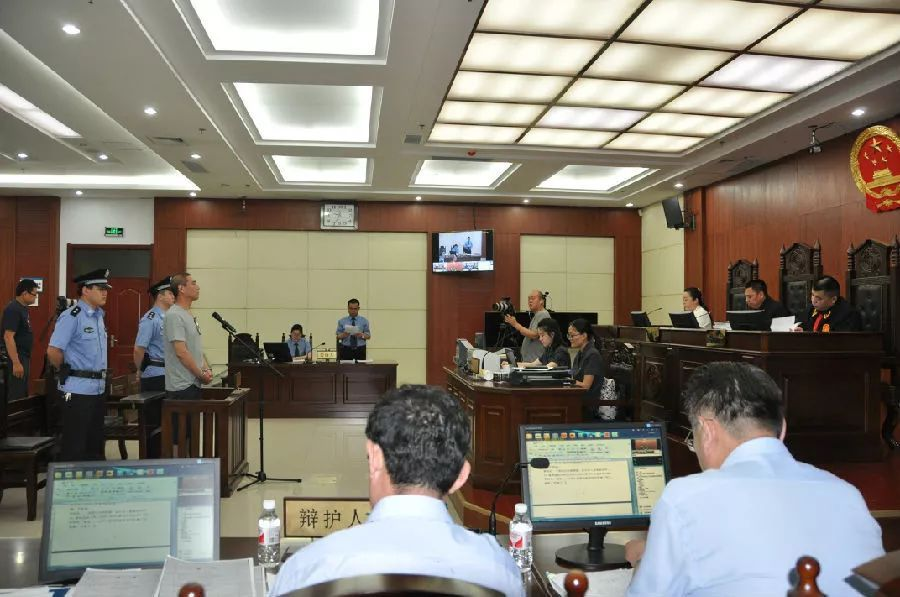 济宁工业技师学院原院长徐昊被判4年,罚28万元!