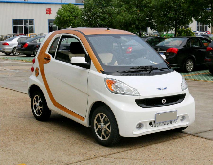 十万出头的价格买不到漂亮的新能源车?广汽新能源GE3打破观念领变革