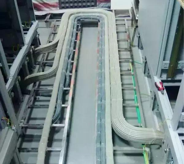 德国电工布线很火,中国电工表示不服!-雪花新闻