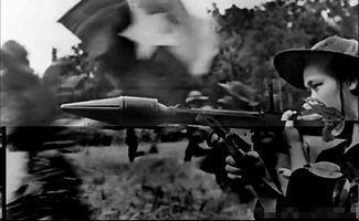 女兵人是什么_中越战争之越南女兵被俘后最怕的是什么?_俘虏