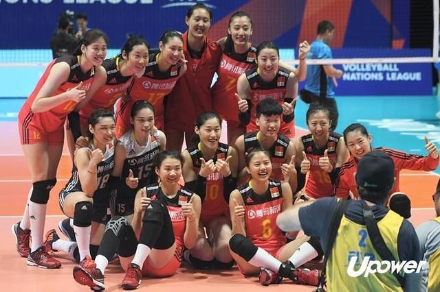 中国女排压力来了!又一场高质量的四队友谊赛即将开打