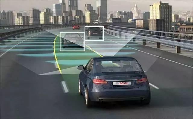 BOT智能汽车大赛•博世篇  博世向你发出了最具商业价值的技术挑战!