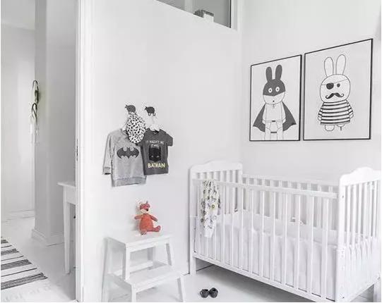 家有宝宝,如何选择环保的墙面材料?推荐这个!