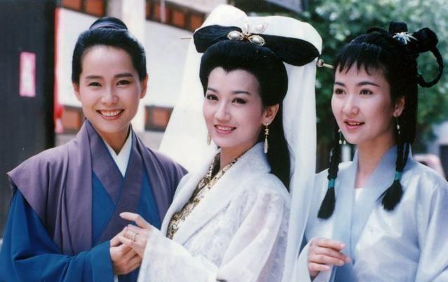 《新白娘子传奇》播了26年许仙遭嫌弃,她开火锅店,他俩却离世