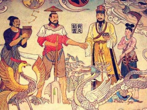 中华民族为何被称为炎黄子孙 炎帝究竟是谁